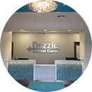 Dazzle Dental Care Office